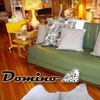 Half Off Furniture and More at Domino