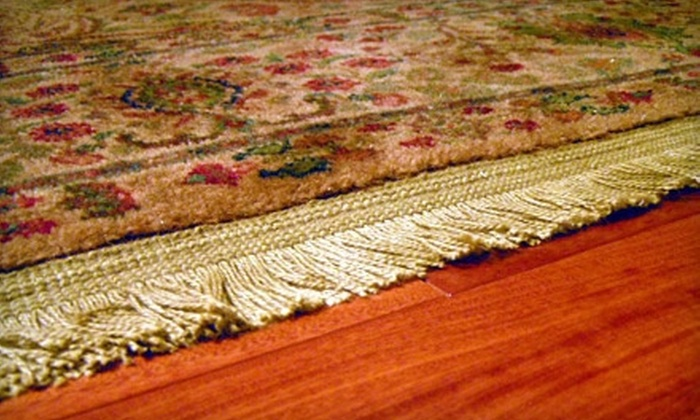Angelo's FabriClean - Multiple Locations: $60 for $120 Worth of Carpet, Rug, or Upholstery Cleaning from Angelo's FabriClean