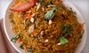 Curry Hut US1 - Moraine: Lunch Buffet for Two or $7 for $15 Worth of Indian and Nepalese Cuisine at Curry Hut in Highwood