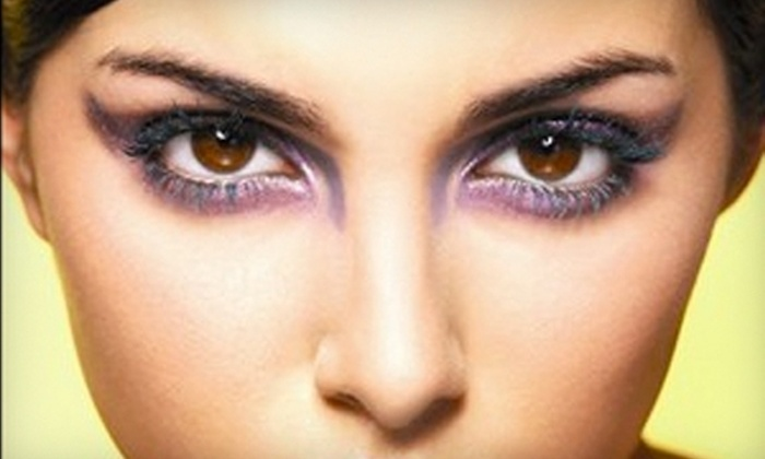 Luring Lashes - Tredyffrin: Eyelash Extensions at Luring Lashes in Paoli. Two Options Available.