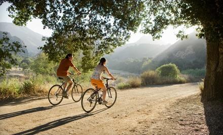 Rent-A-Bike - Rent-A-Bike in
