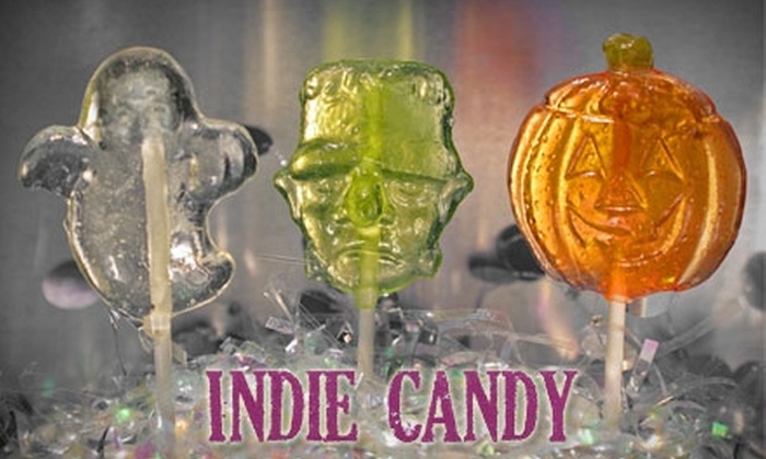 Indie Candy - Mountain Brook: $7 for $15 Worth of Gourmet Sweets at Indie Candy