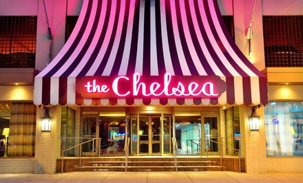 Option 1: Penthouse Suite with $25 Gaming Credit, Valid May 14June 29 - The Chelsea in Atlantic City
