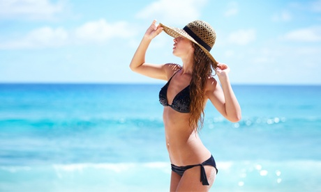 Two or Three Underarm or One or Two Bikini Waxings at A1 Image Salon (Up to 58% Off) 9c7de163-b450-4964-b488-749e434ad2d5