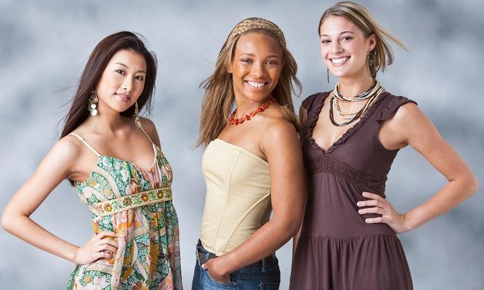 Amelia's Antics - Millbrae: Up to 50% Off Women's Clothing — Amelia's Antics