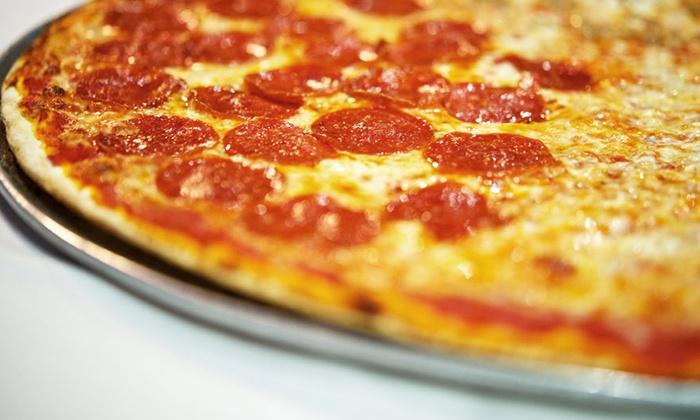 Ranalli's of Andersonville - Edgewater: Italian Cuisine and Drinks at Ranalli's of Andersonville (40% Off)