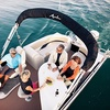 Up to 56% Off Rentals from Newport Pontoons