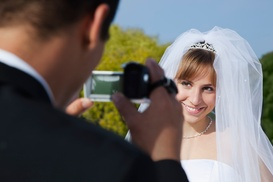 Infinity Weddings: 5% Off Wedding Videography Packages $2500 or More at Infinity Weddings