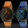 TKO Men's Military Inspired Watch