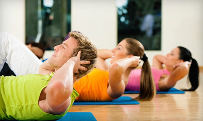 Sports Barn - Multiple Locations: $30 for 10 Group Fitness Classes at Sports Barn ($100 Value)