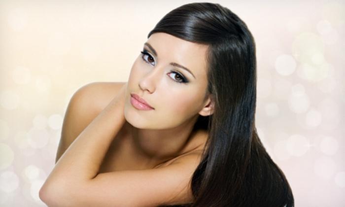 Jubilee Hair Studio - San Francisco: $30 Worth of Salon Services