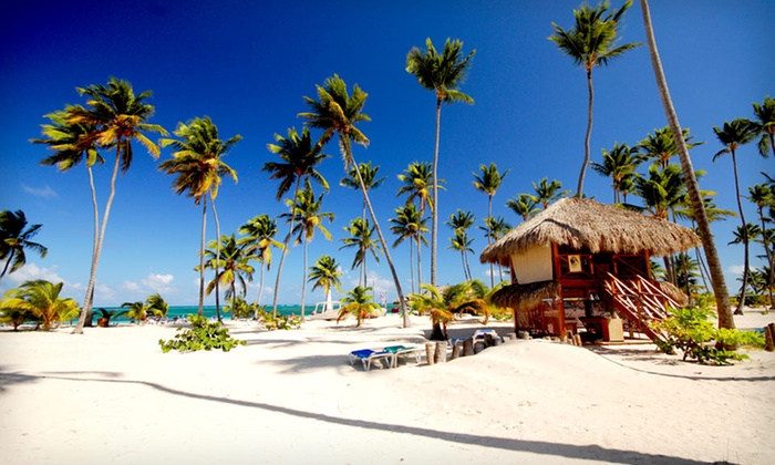 IFA Villas Bávaro Resort & Spa - Punta Cana, Dominican Republic: Three-, Four-, or Five-Night All-Inclusive Stay at IFA Villas Bávaro Resort & Spa in the Dominican Republic