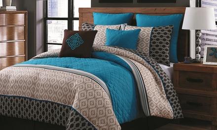 Comforter Sets (8-Pieces)