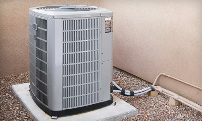 The Weather Busters - Paramus: $49 for Air-Conditioning Cleaning and Tune-Up from The Weather Busters ($129 Value)