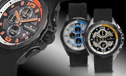 Studer Schild Cantor Chronograph Men's Watch