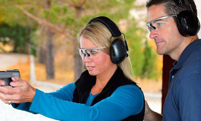 Lennoxville Rifle Club Montreal Deal Of The Day Groupon