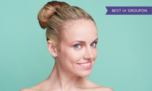 Evolve Wellness & Aesthetics Center: One, Three, or Five Microdermabrasions or Oxygen Facials at Evolve Wellness & Aesthetics Center (Up to 75% Off)