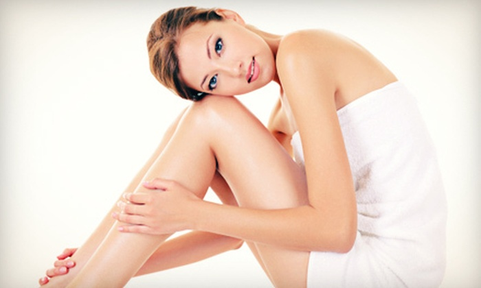 Finesse Surgical Solutions - San Marcos: Three Laser Hair-Removal Treatments on Small or Medium Area at Finesse Surgical Solutions (Up to 77% Off)