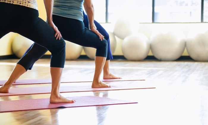 Personal Best Personal Training & Fitness Studio - Lexington-Fayette: Fitness Classes at Personal Best Personal Training & Fitness Studio (Up to 55% Off). Two Options Available.
