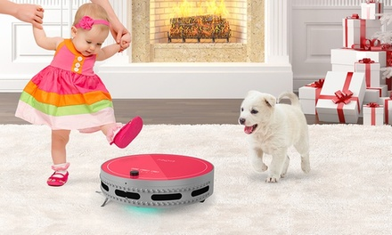bObi Pet or bObi Classic Robotic Vacuum Cleaner by bObsweep