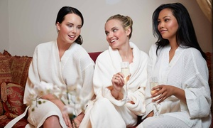 Up to 69% Off a Hot Tiger Spa Treatment at Santa Barbara Sparkling Spa, plus 6.0% Cash Back from Ebates.