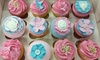 Cute as a Cupcake - cute as a cupcake: 24 Mini Cupcakes for £15 at Cute as a Cupcake (50% Off)