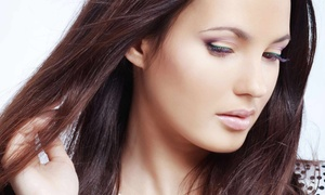 Sniptease Hair Studio: Haircut, Conditioning, and Blow-Dry with Optional Partial or Full Highlights at Sniptease Hair Studio (67% Off)