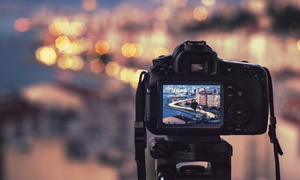 $19 For An Online Photography Course From Photography Made Easy ($449 Value)