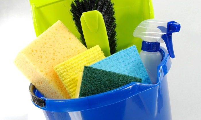 MaidPro - Multiple Locations: One or Three Three- or Five-Hour Housecleaning Sessions from MaidPro (Up to 60% Off)