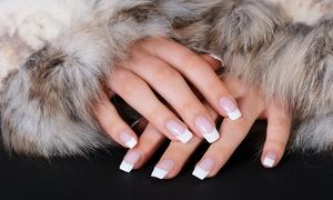 Instituto de Beleza Bellavip: Bellavip – Shopping do Antiquário: unhas em gel, acrigel ou porcelana + cuticulagem e esmaltação (opção com manuteção)