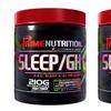 Prime Nutrition Sleep GH