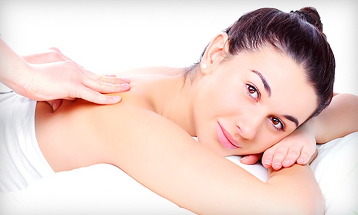 Therapeutic Solutions - Meadow Oaks: One, Two, or Three 60-Minute Swedish or Deep-Tissue Massages at Therapeutic Solutions (Up to 62% Off)