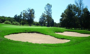 Crystal Lake Golf Club: 18-Hole Round of Golf for Two or Four Including Cart Rental at Crystal Lake Golf Club (Up to 52% Off)