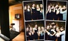 """Photoscape - Pittsburgh: Three-Hour Photo-Booth-Rental Package with Optional 4""""x6"""" Photo Cards from Photoscape (Up to 56% Off)"""