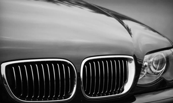 Elite Auto Detailing - Castleton: Car Interior or Exterior Detail or Boat Exterior Detail with Optional Interior at Elite Auto Detailing (Up to 57% Off)