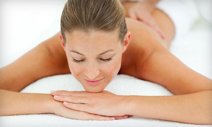 Cassady Massage Therapy - Courthouse Square: 30-Minute Swedish Massage (a $49 value)