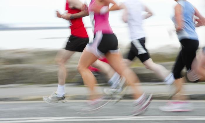 SmartercoachingLLC - Colorado Springs: 10-Day Running Clinic at SmartercoachingLLC (35% Off)