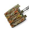 Char-Broil Non-Stick Triple Fish Basket