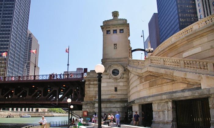 Explore McCormick Bridgehouse - McCormick Bridgehouse & Chicago River Museum: Learn About Chicago's Bridges and Explore a Bridgehouse