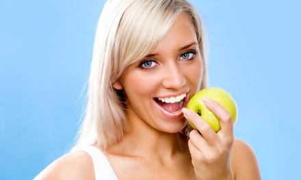 Visita nutrizionale, dieta e assistenza