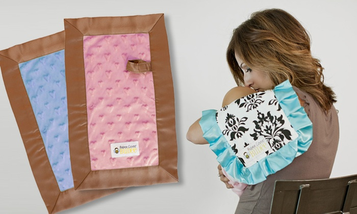Babee Covee Budee Multipurpose Blanket: $6.99 for a Babee Covee Budee Multipurpose Baby Blanket ($14.99 List Price). Multiple Styles Available. Free Returns.