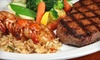 Santa Fe Cattle Co - Midwest City: $10 for $20 Worth of Southwestern Steakhouse Food at Santa Fe Cattle Co