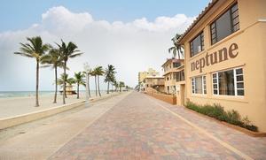 Oceanfront Florida Hotel