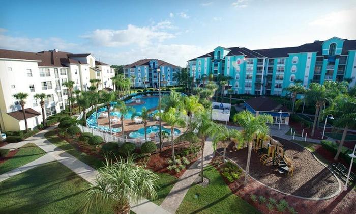 Grande Villas Resort  - Cypress Pointe Resort: Three-Night Stay in One- or Two-Bedroom Suite at Grande Villas Resort in Orlando