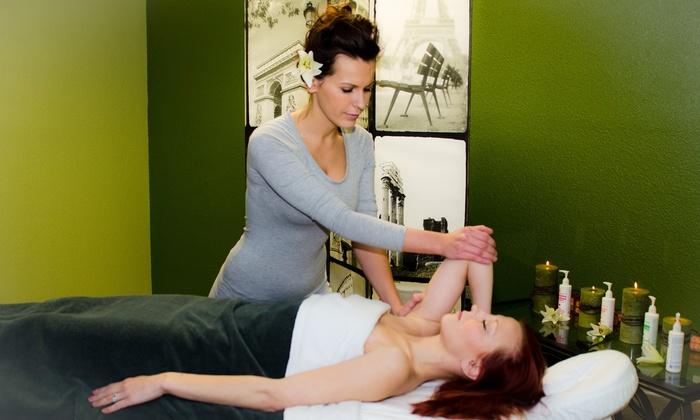 Yeden - Palmer Park: $23 for $45 Worth of Massage — Yeden