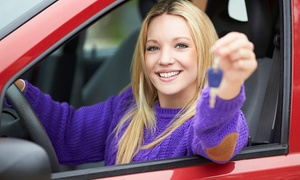 Insta Car Rental: One- or Seven-Day Car Rental with Insta Car Rental
