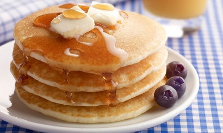 Homestyle Cuisine at Annie's Breakfast & Steaks (35%Off)
