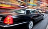 Washington Dulles Taxi Express, LCC - Washington DC: $69 for a One-Way Ride to or from Reagan or Dulles Airports from Washington Dulles Taxi Express, LCC ($140 Value)