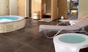 Kinja spa: Un accès Lite avec sauna ou hammam pendant 1h30 à 29,90 € au Kinja Spa pour 2 personnes