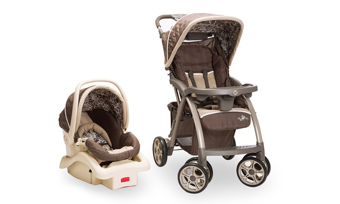 Looking for a car seat and stroller combo that clip together? Whether you're hunting for a Baby Trend jogging stroller or a luxury bassinet from UppaBaby or Nuna, these best six travel .